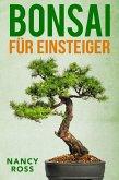 Bonsai für Einsteiger (eBook, ePUB)
