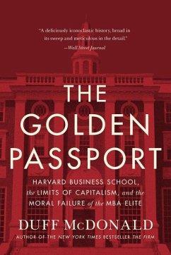 Golden Passport
