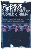 Childhood and Nation in Contemporary World Cinema: Borders and Encounters