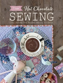 Tilda Hot Chocolate Sewing - Finnanger, Tone