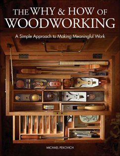 The Why & How of Woodworking: A Simple Approach...