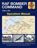 RAF Bomber Command Operations Manual: 1939 to 1945