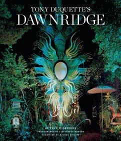Tony Duquette's Dawnridge - Wilkinson, Hutton