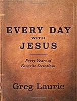 Every Day with Jesus: Forty Years of Favorite D...
