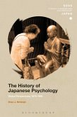 The History of Japanese Psychology: Global Perspectives, 1875-1950