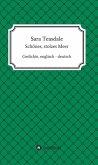Sara Teasdale: Schönes, stolzes Meer (eBook, ePUB)