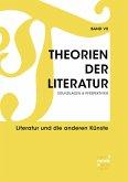Theorien der Literatur VII (eBook, ePUB)