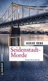 Seidenstadt-Morde (eBook, ePUB)