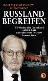 Russland begreifen (eBook, ePUB)