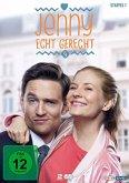 Jenny: Echt Gerecht - Staffel 1
