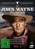 Die John Wayne Collection Vol. 2 DVD-Box