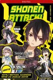 Shonen Attack Magazin #4 (eBook, PDF)