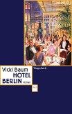 Hotel Berlin (eBook, ePUB)