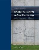 Rissbildungen im Stahlbetonbau. (eBook, PDF)