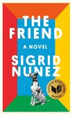 The Friend (eBook, ePUB)