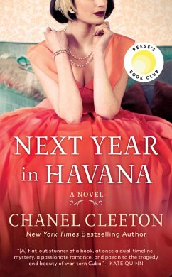 Next Year in Havana (eBook, ePUB) - Cleeton, Chanel
