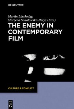 The Enemy in Contemporary Film