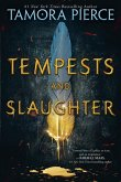 Tempests and Slaughter (The Numair Chronicles, Book One) (eBook, ePUB)