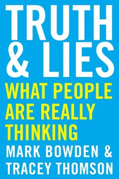 Truth and Lies (eBook, ePUB)