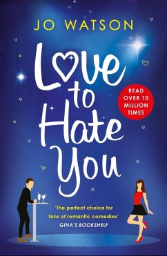 Love to Hate You (eBook, ePUB)