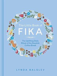 The Little Book of Fika (eBook, ePUB)