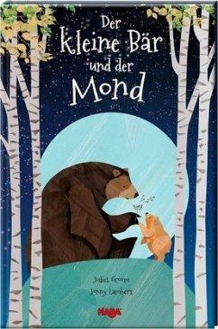 Der kleine Bär und der Mond 1 - Groom, Juliet
