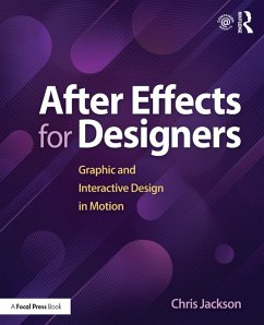 After Effects for Designers (eBook, PDF)