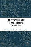 Forecasting Air Travel Demand (eBook, ePUB)