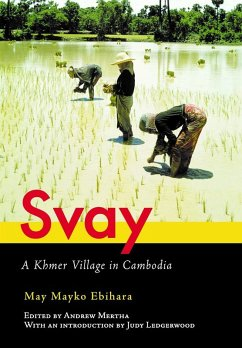 Svay (eBook, ePUB)