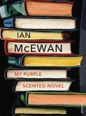 My Purple Scented Novel (eBook, ePUB)