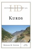 Historical Dictionary of the Kurds (eBook, ePUB)