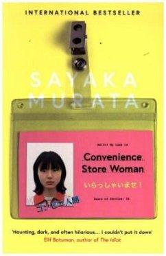 Convenience Store Woman - Murata, Sayaka
