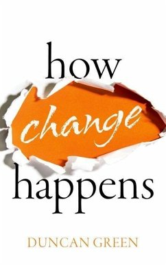 How Change Happens - Green, Duncan