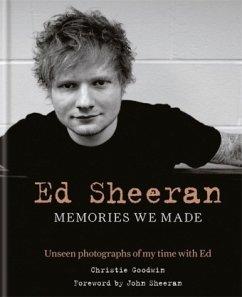 Ed Sheeran - Goodwin, Christie
