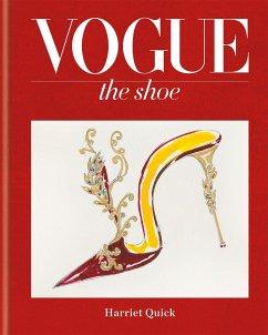 Vogue: The Shoe