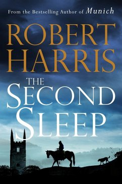The Second Sleep - Harris, Robert