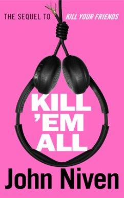 Kill 'Em All - Niven, John