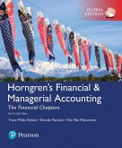 Horngren's Financial & Managerial Accounting, The Financial Chapters, Global Edition (eBook, PDF)