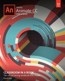Adobe Animate CC Classroom in a Book (2018 release) (eBook, PDF)