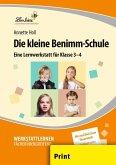 Die kleine Benimm-Schule (PR)