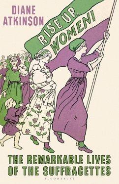 Rise Up Women! (eBook, ePUB)
