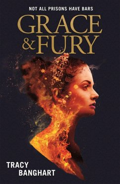 Grace and Fury - Banghart, Tracy