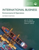 International Business, Global Edition (eBook, PDF)