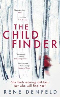 Child Finder - Denfeld, Rene