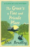 The Grave's a Fine and Private Place (eBook, ePUB)