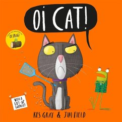 Oi Cat! - Gray, Kes; Field, Jim