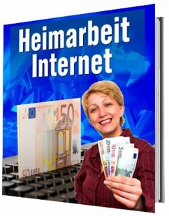Heimarbeit Internet (eBook, ePUB)