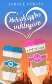 Herzklopfen inklusive - Kaffee von Jake (eBook, ePUB)