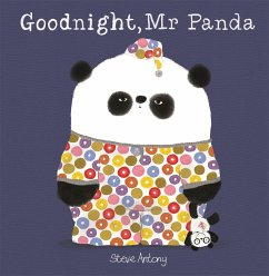 Goodnight, Mr Panda - Antony, Steve