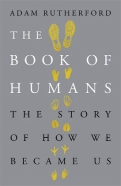 The Book of Humans - Rutherford, Adam